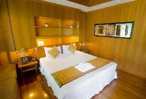 Hotel Haadlad Prestige Resort