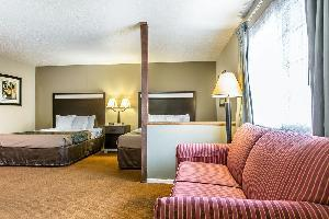 Hotel Econo Lodge Inn Suites Yreka