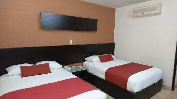 Hotel Home Suites Rotarismo