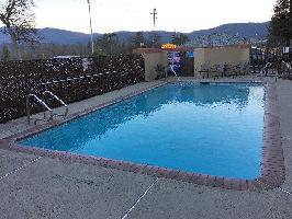 Hotel Yosemite Sierra Inn