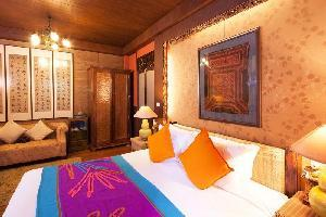 Hotel Ndol Streamside Thai Villas