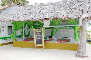 Hotel Lime N Soda Backpackers Beach Resort