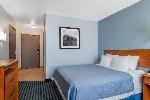 Hotel Days Inn Las Vegas Nm