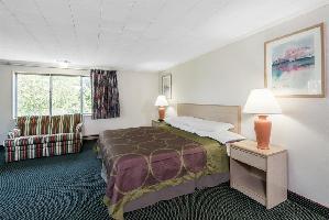 Hotel Super 8 W Yarmouth Hyannis/cape Cod