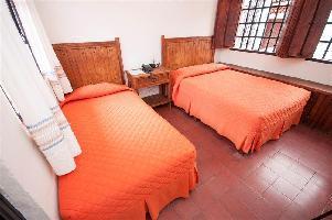 Hotel Casa Grande De Taxco