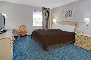 Hotel Travelodge Orlando Downtown Centroplex