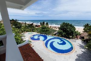 Hotel Long Beach Resort, Phu Quoc Island