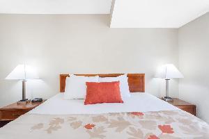 Hotel Hawthorn Suites By Wyndham Holland/toledo Area