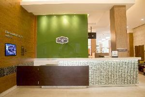 Hotel Hampton Inn By Hilton Villahermosa