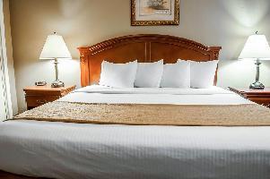 Hotel Quality Inn Santa Fe