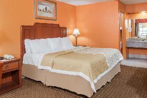Hotel Days Inn Columbia Tn