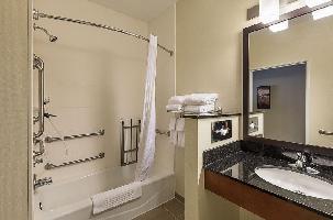 Hotel Comfort Suites Saginaw