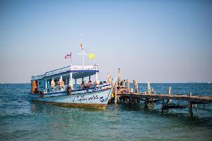 Hotel Mooban Talay Resort
