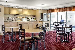 Hotel Super 8 Chambersburg I-81