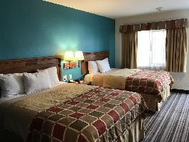 Hotel Travelodge Los Angeles Airport South