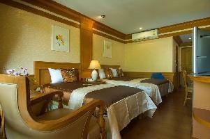 Hotel Ko Tao Resort - Paradise Zone