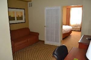 Hotel Country Inn & Suites By Carlson - Chattanooga Hamilton Place