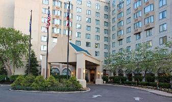 Hotel Sheraton Suites Columbus