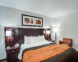 Hotel Comfort Inn Abingdon
