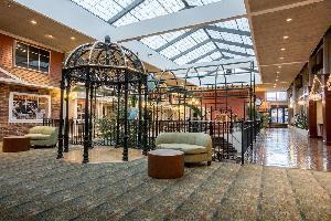 Hotel Days Inn Penn State