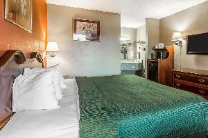 Hotel Quality Inn & Suites Macon North