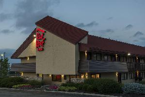 Hotel Red Roof Inn Dayton South - I-75 Miamisburg