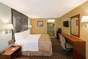 Hotel Super 8 Charlotte Airport North