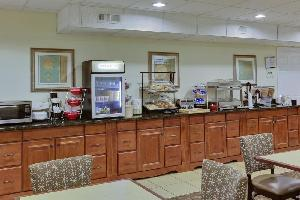 Hotel La Quinta Inn & Suites Lexington Park - Patuxent