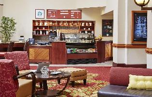 Hotel Cincinnati Marriott Northeast