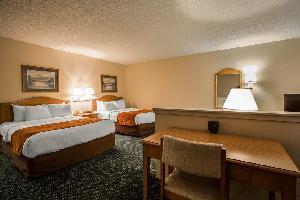 Hotel Super 8 Cherokee