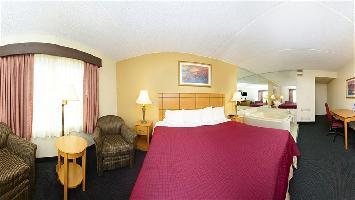 Hotel Americas Best Value Inn
