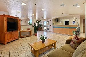 Hotel Microtel Inn & Suites By Wyndham Albuquerque West