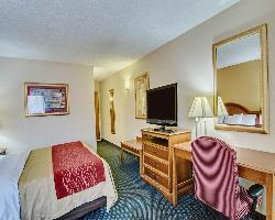 Hotel Comfort Inn Martinsville