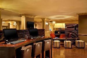 Sheraton Clayton Plaza Hotel St. Louis
