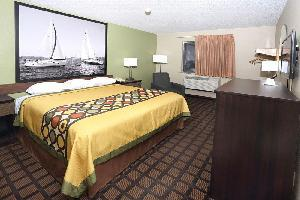 Hotel Super 8 Chesapeake/portsmouth