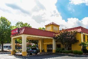 Hotel Econo Lodge Stockbridge