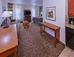 Hotel Staybridge Suites Round Rock