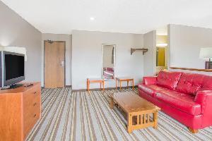 Hotel Super 8 Abingdon Va