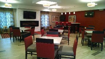 Hotel Holiday Inn Express Cloverdale - Greencastle
