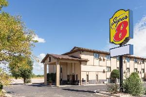 Hotel Super 8 - Colorado Springs/highway 24 East/pafb Area