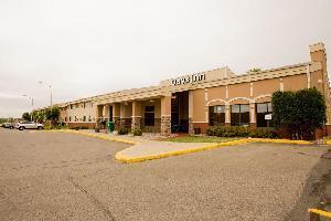Hotel Days Inn Minot