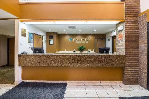 Hotel Quality Inn Saint Cloud