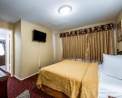 Hotel Quality Inn Monterey