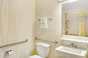 Hotel Days Inn Atlanta Southlake