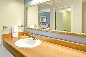 Hotel Days Inn Raleigh-airport-research Triangle Park