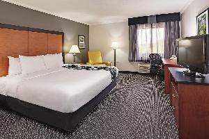 Hotel La Quinta Inn & Suites Cleveland - Airport North