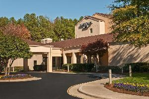 Hotel Courtyard By Marriott Raleigh-durham Airport/morrisville