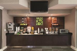 Hotel La Quinta Inn & Suites Raleigh Durham International Airport