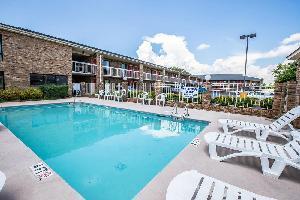 Hotel Rodeway Inn Expo Center