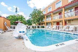 Hotel Quality Inn Jackson